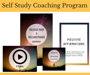 small Release Fear and Reclaim Power image for coaching program